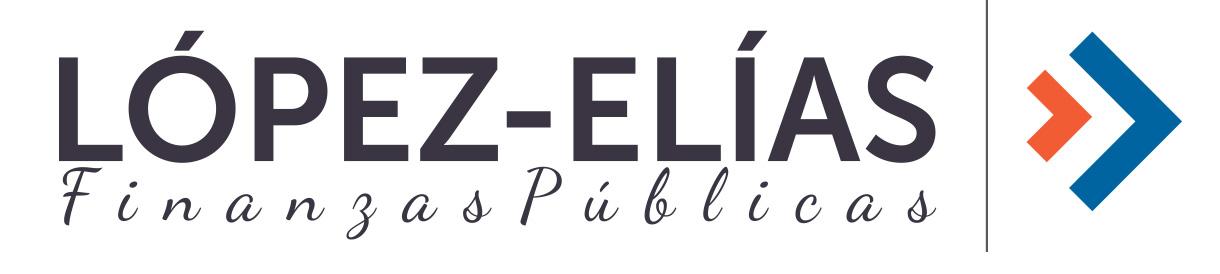 Lopez-Elias-Finanzas-Publicas-Logo