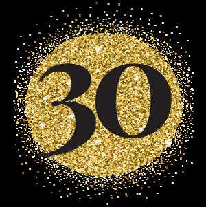 30th-Emblem