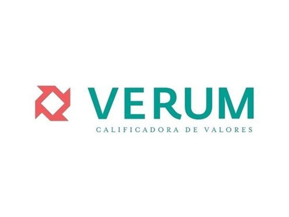 Template Logo - Verum Calificadora de Valores