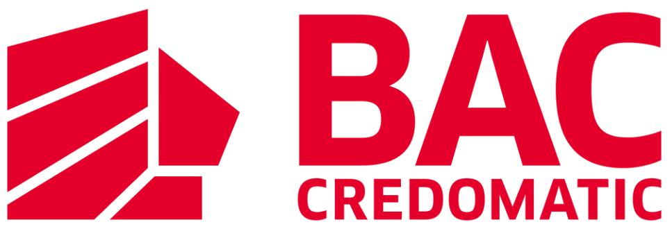 BAC Credomatic LOGO - 2018