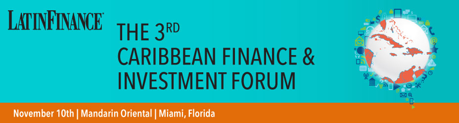 (Cancelled) 2017 3rd Caribbean Finance & Investment Forum