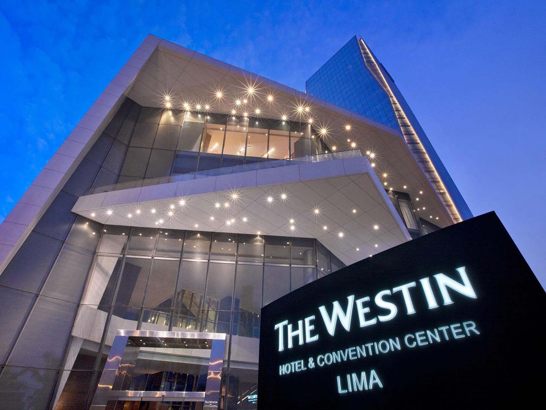 The Westin Hotel Lima
