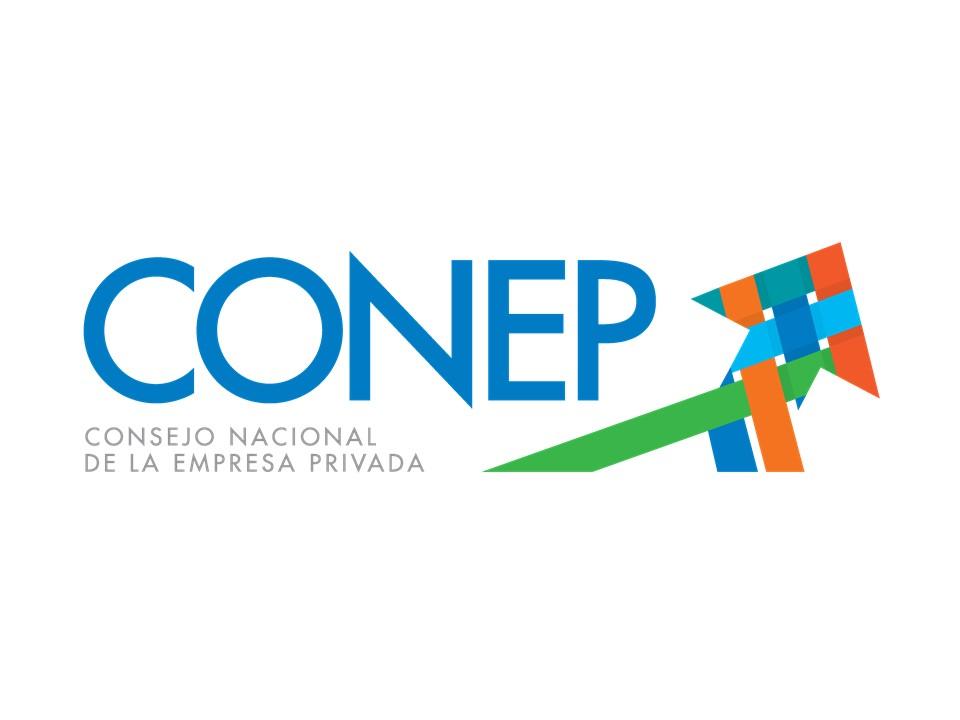 CONEP Logo