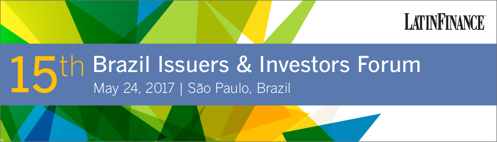 15th Brazil Issuers & Investors Forum