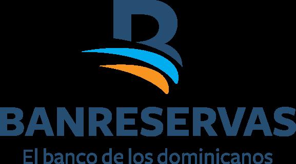 Banreservas Logo Vert
