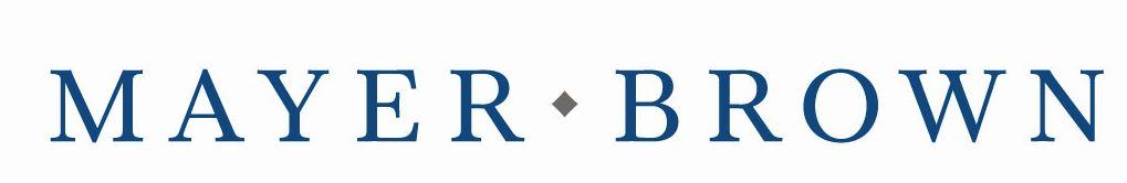 Sponsor-Mayer Brown
