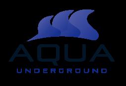 Aqua Underground logo