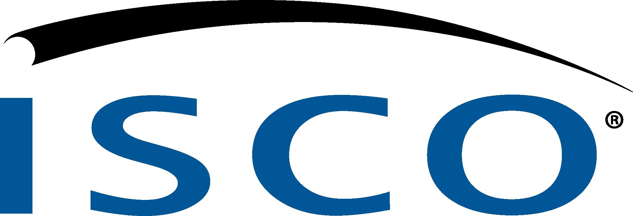 ISCO Logo (no industries)