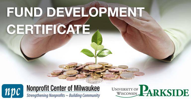 2018 Fund Development Certificate