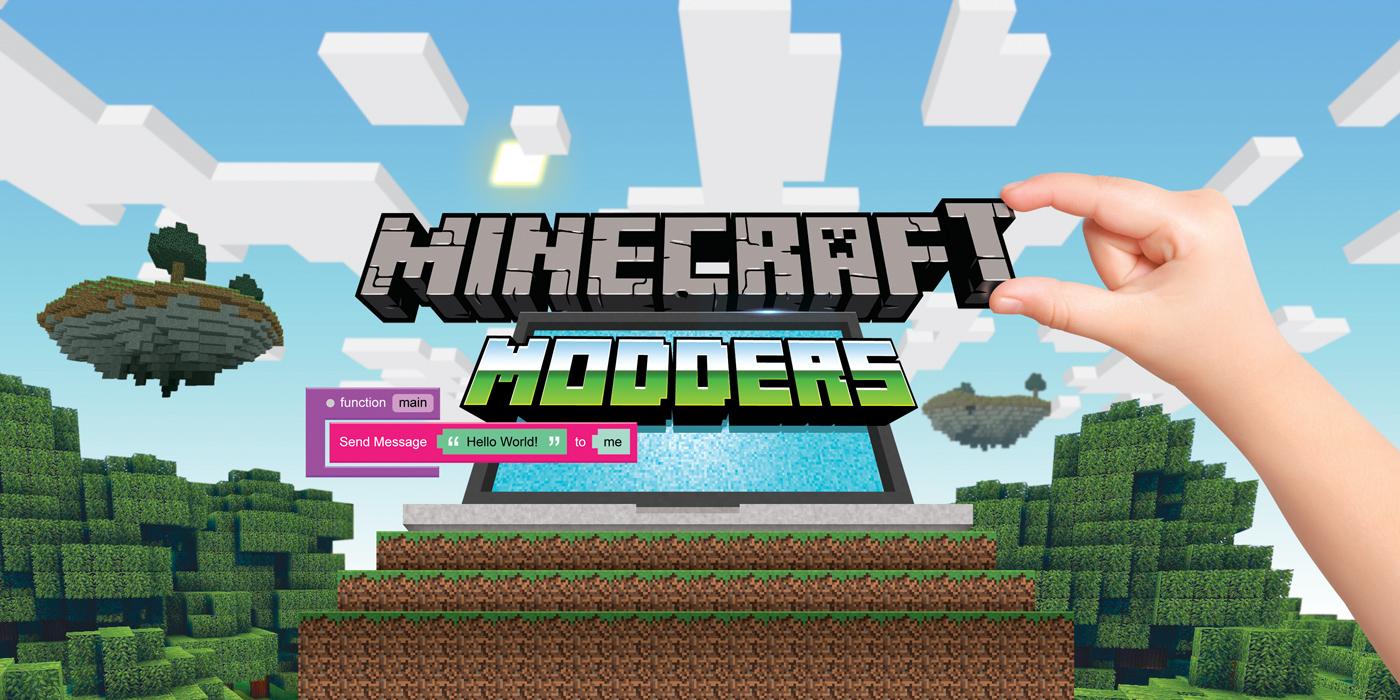 Minecraft Modders