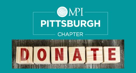 MPI Pittsburgh Chapter Donations