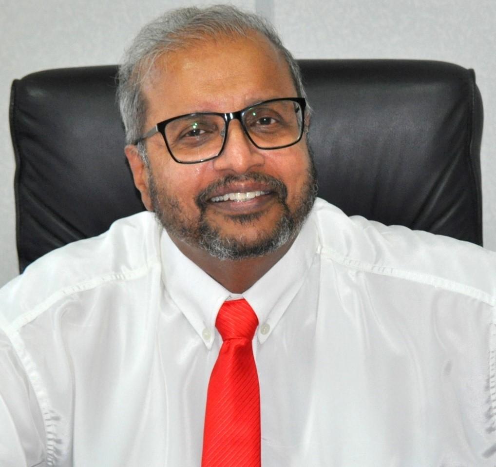 Prof Nair