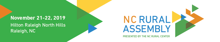 2019 NC Rural Assembly