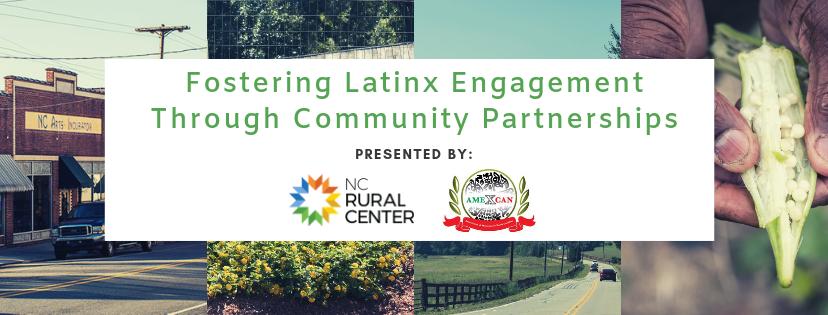 Alumni Programming: Fostering Latinx Engagement Through Community Partnerships