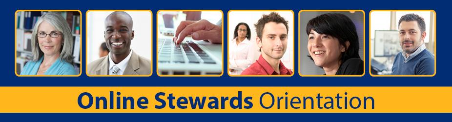 AFGE Online Stewards Orientation