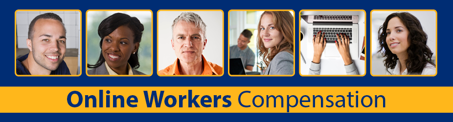AFGE Online Workers Compensation