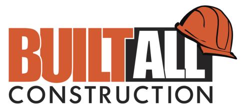 Built all