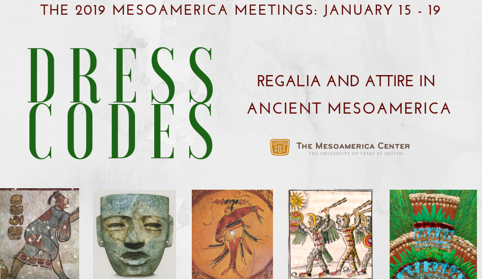 The 2019 Mesoamerica Meetings