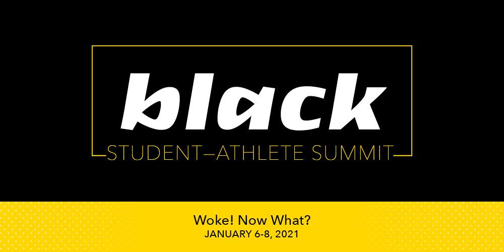 Black Student-Athlete Summit 2021