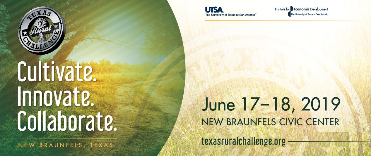 2019 Texas Rural Challenge