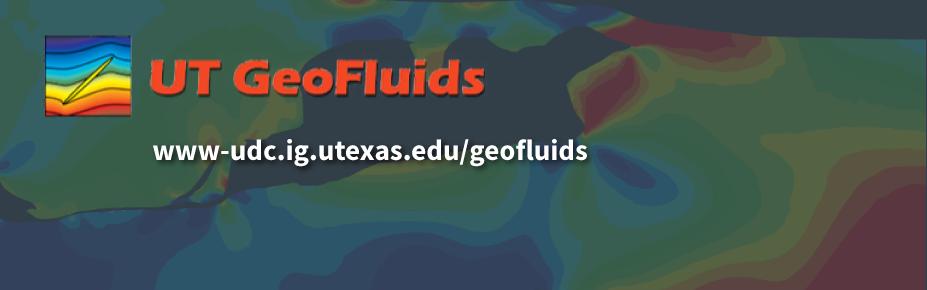 2020 GeoFluids Annual Meeting