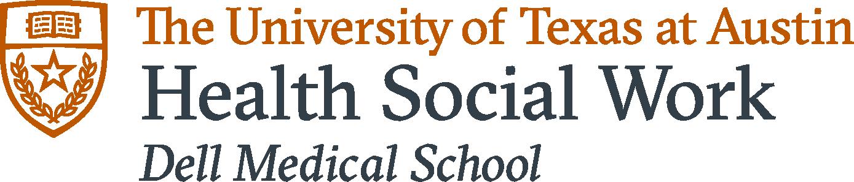 health social work logo