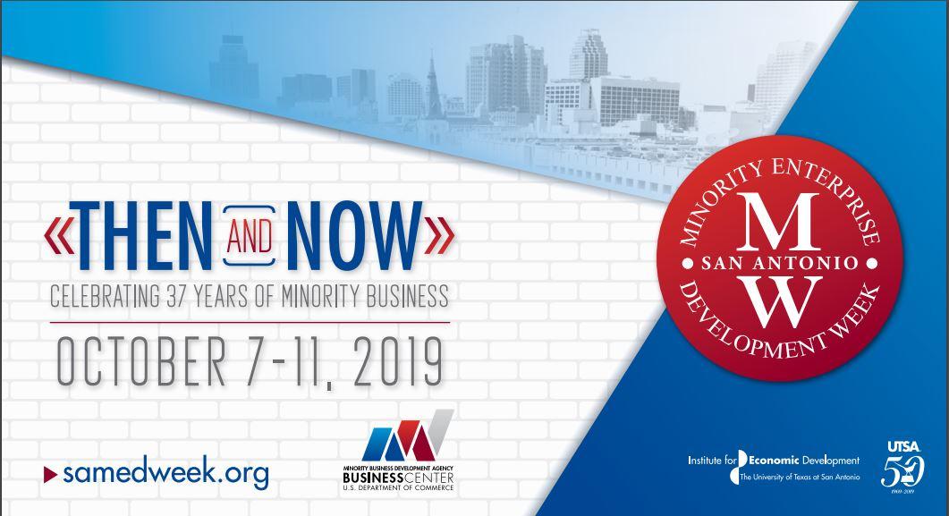 2019 San Antonio Minority Enterprise Development Week
