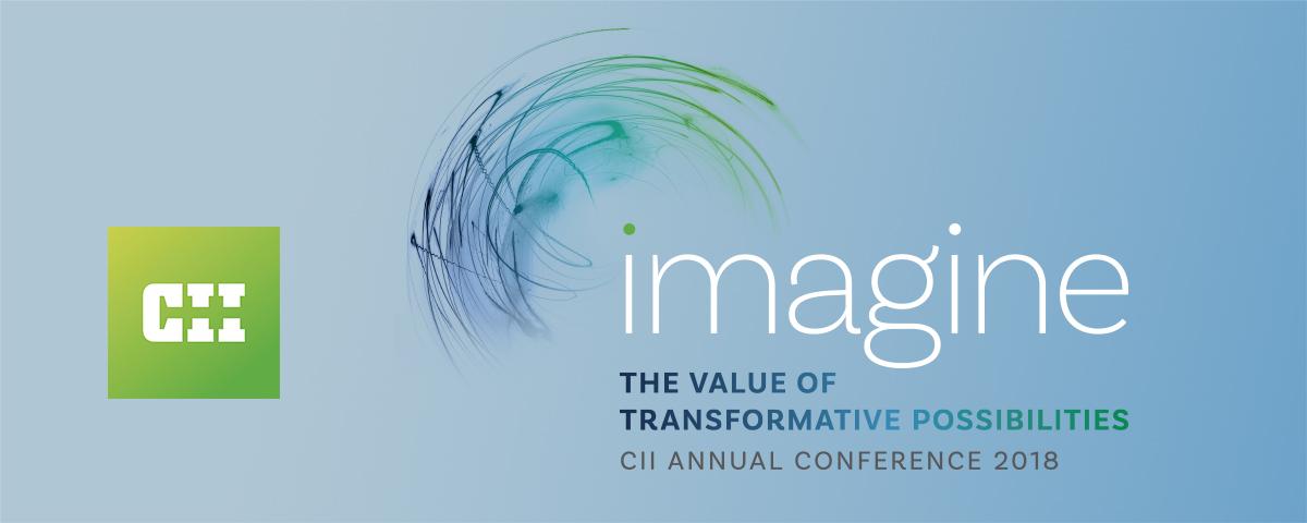 CII Annual Conference 2018