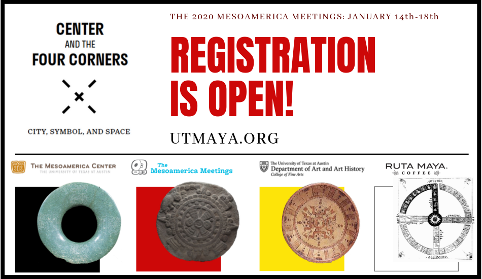 The 2020 Mesoamerica Meetings