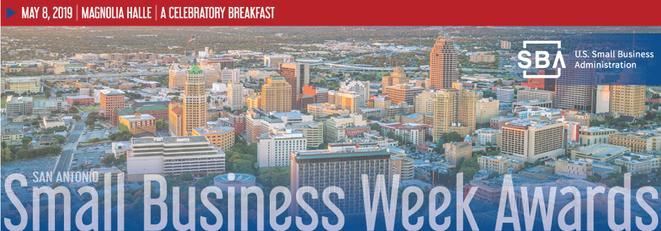 2019 Small Business Week Awards