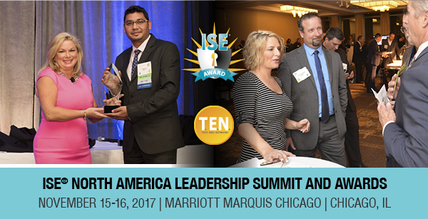 ISE® North America Leadership Summit and Awards 2017
