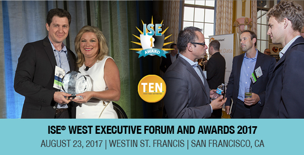 ISE® West Executive Forum and Awards 2017