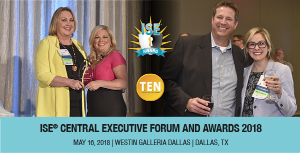 ISE® Central Executive Forum and Awards 2018