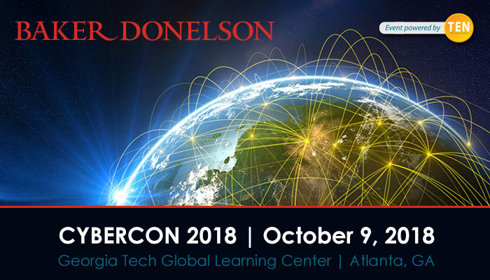 Cybercon 2018: Secure Together