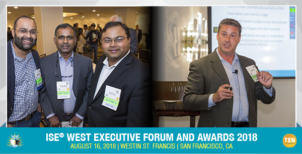 ISE® West Executive Forum and Awards 2018