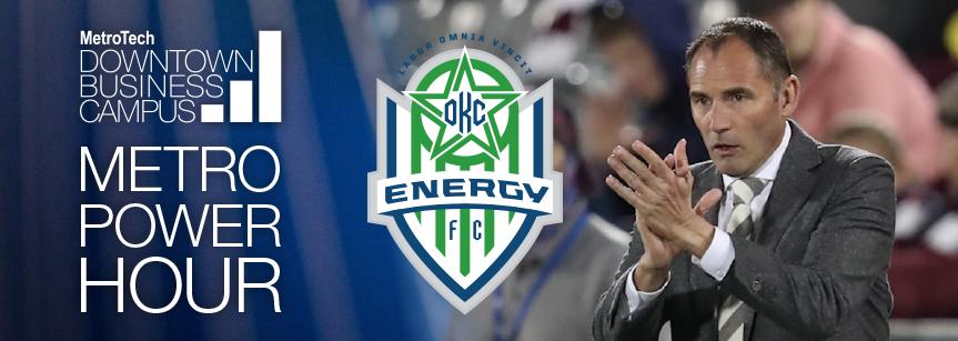 Metro Power Hour: ENERGYze Your Team