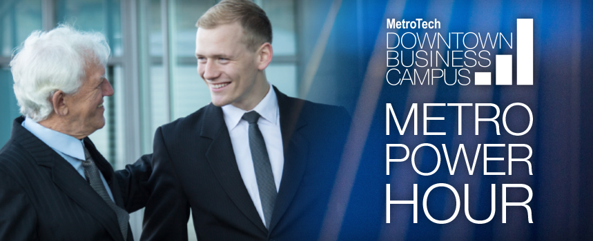 Metro Power Hour: Straight Talk in the Workplace