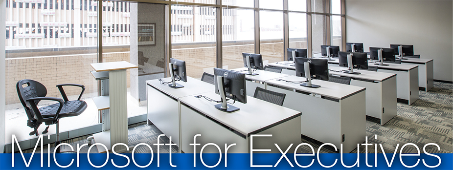 Microsoft for Executives