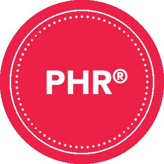 PHR 2018