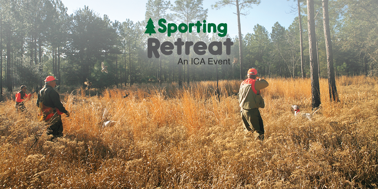Sporting Retreat