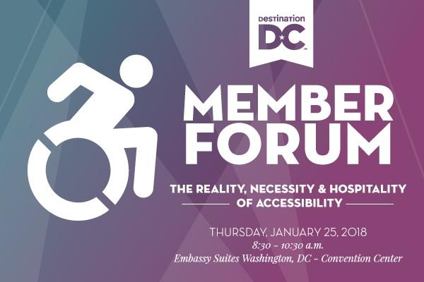 2018 January Member Forum