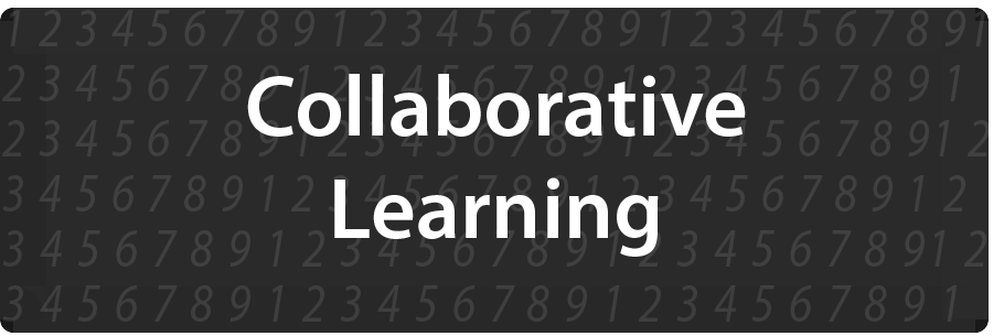 Button - COLLABORATIVE LEARNING 12
