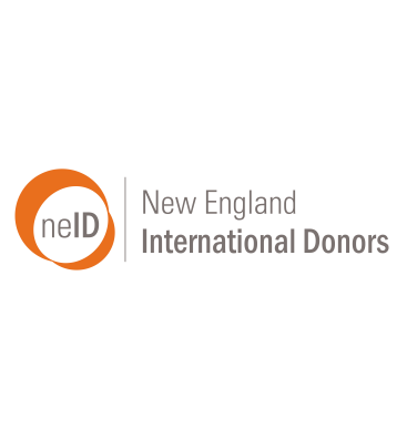 New England International Donors
