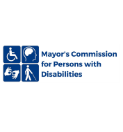 Mayor's Commission for Persons with Disabilities