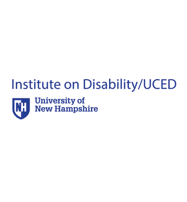 Institute on Disability University of New Hampshire