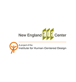 New England ADA Center by IHCD