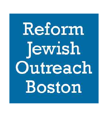 Reform Jewish Outreach