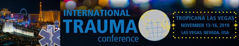 2019 International Trauma Conference
