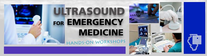 2018 Ultrasound for Emergency Medicine Workshop