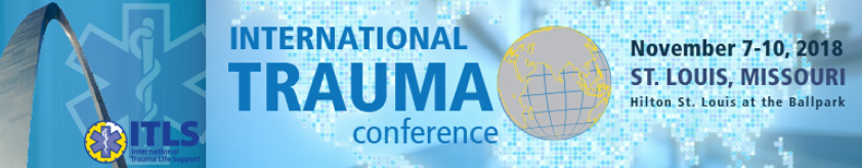 2018 International Trauma Conference